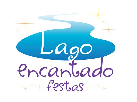 Lago Encantado Festas